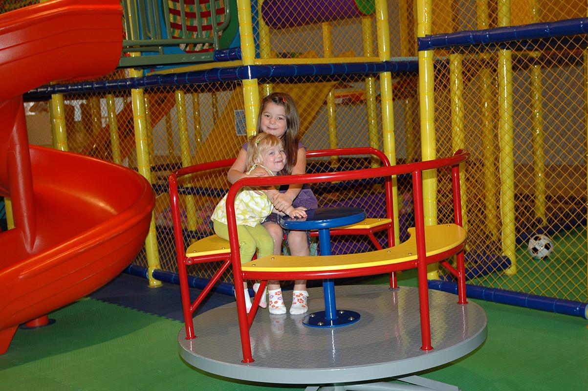 Rockin Kids Play Center In Simi Valley